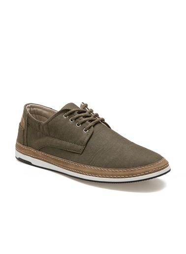 JJ-Stiller Ayakkabı Haki